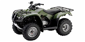 2006 Honda FourTrax Recon Base