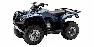 2006 Honda FourTrax Recon ES