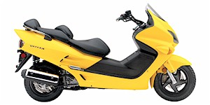 2006 Honda Reflex Sport