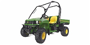 2006 John Deere Gator High Performance HPX Diesel 4 X 4