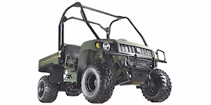 2006 John Deere Gator High Performance Trail Gator HPX 4 X 4