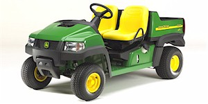 2013 John Deere Gator Compact CX