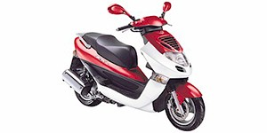 2006 KYMCO Bet & Win 250