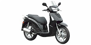 2010 KYMCO People S 200