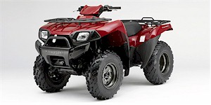 2006 Kawasaki Brute Force 650 4x4