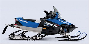 2006 Polaris Classic 700