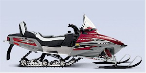 2006 Polaris Touring 600