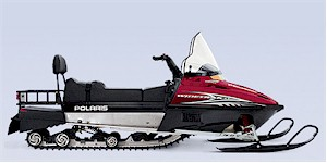 2006 Polaris WideTrak LX