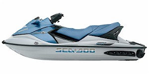 2006 Sea-Doo GTX Limited