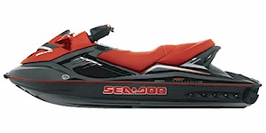 2006 Sea-Doo RXT Base