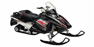 2006 Ski-Doo GSX Fan 380F