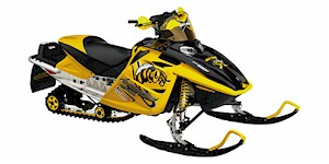 2006 Ski-Doo MX Z X 800 H.O.