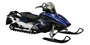 2006 Ski-Doo Summit Adrenaline 151 800 H.O.
