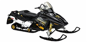 2006 Ski-Doo MX Z Renegade 600 H.O. SDI