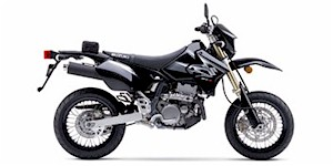 2006 Suzuki DR-Z 400SM Base
