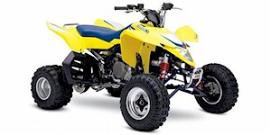 2006 Suzuki QuadRacer LT-R450