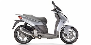 2007 Aprilia SportCity 250