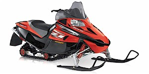 2007 Arctic Cat Jaguar Z1
