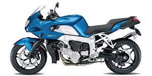 2007 BMW K 1200 R Sport