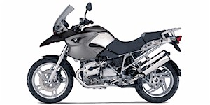 2007 BMW R 1200 GS