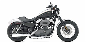 2007 Harley-Davidson Sportster 1200 Nightster