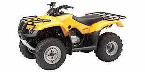 2007 Honda FourTrax Recon Base