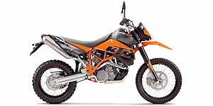 2007 KTM 950 Super Enduro R