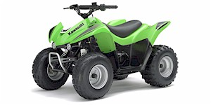 2007 Kawasaki KFX 90