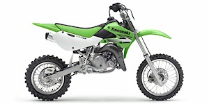 2007 Kawasaki KX 65
