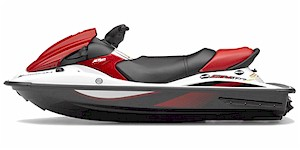 2007 Kawasaki Jet Ski STX -12F