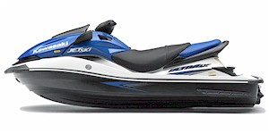 2007 Kawasaki Jet Ski Ultra LX