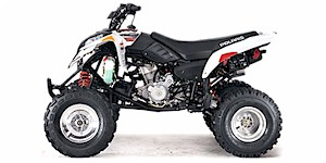 2007 Polaris Predator 500
