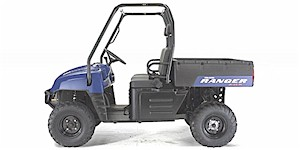 2007 Polaris Ranger 4x4 EFI
