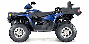 2007 Polaris X2 800 EFI Deluxe