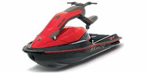 2007 Sea-Doo 3D DI