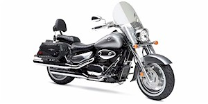 2007 Suzuki Boulevard C90T