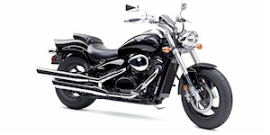2007 Suzuki Boulevard M50
