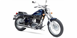 2007 Suzuki Boulevard S40