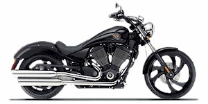 2007 Victory Vegas 8-Ball