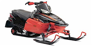 2007 Yamaha Nytro Base