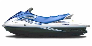 2007 Yamaha WaveRunner VX Sport