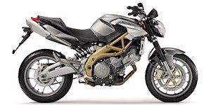 2008 Aprilia SL 750 Shiver