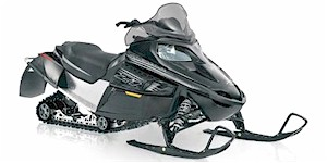 2008 Arctic Cat Jaguar Z1