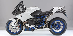 2008 BMW HP2 Sport