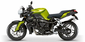 2008 BMW K 1200 R