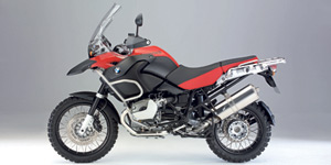 2009 BMW R 1200 GS Adventure