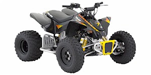2008 Can-Am DS 90 X