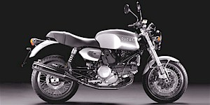 2008 Ducati SportClassic GT1000