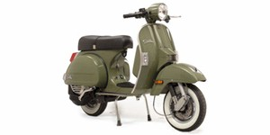2008 Genuine Scooter Co. Stella 150