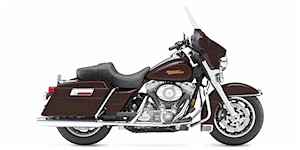 2008 Harley-Davidson Electra Glide Standard